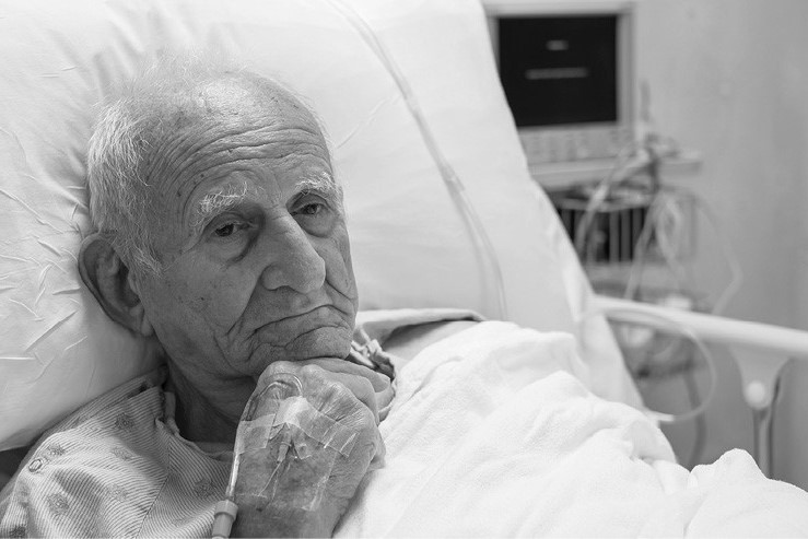 Listen to expressive music in geriatrics - positive effects of music with geriatric patients